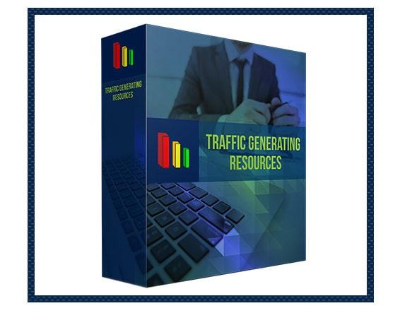 Traffic-Generating-Resources