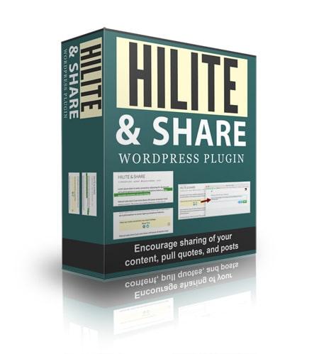 Hilite & Share